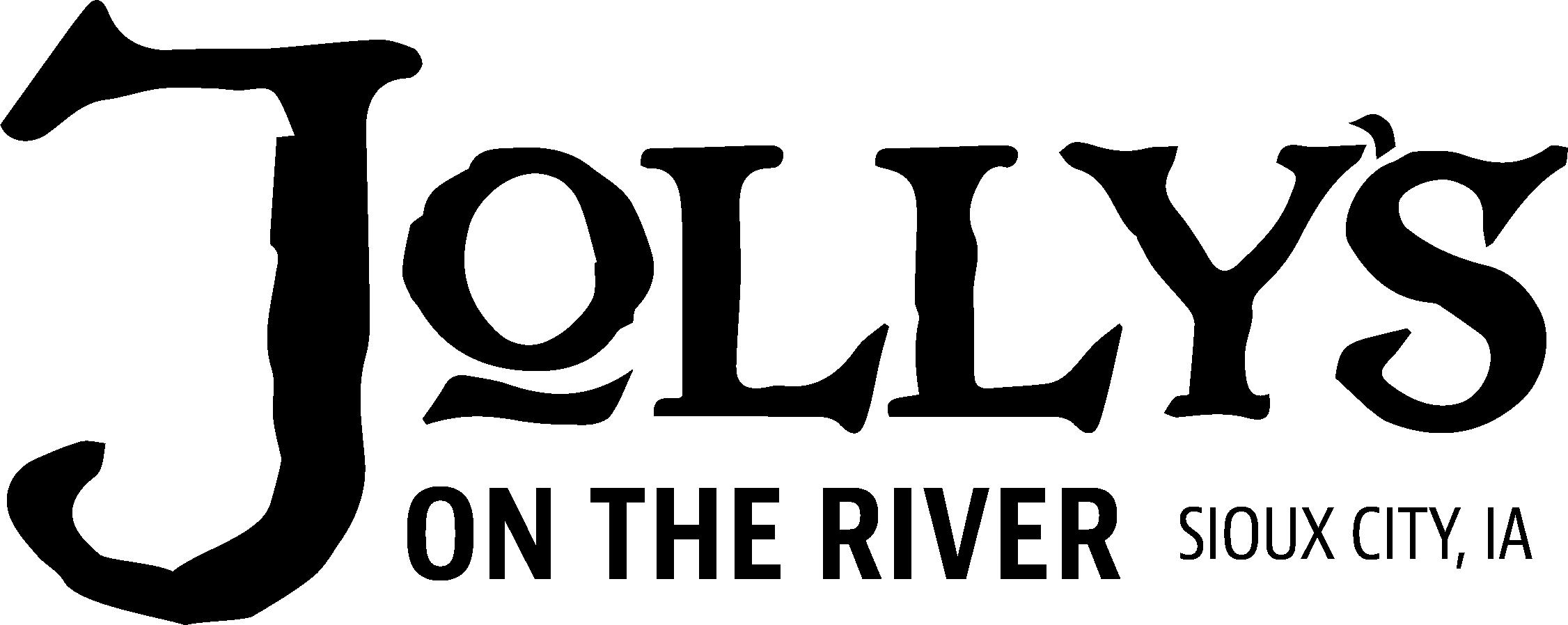 Jollys on the River - Sioux City, IA logo