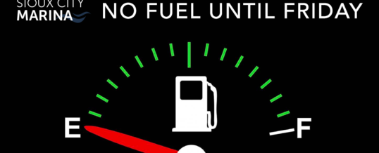 Fuel Availability Update